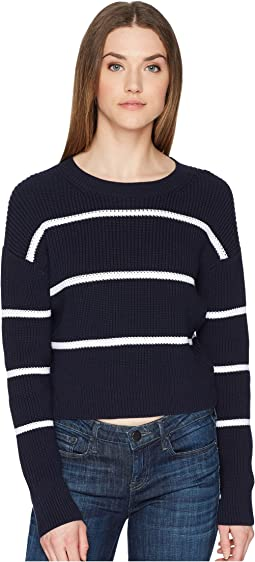 Racked Rib Stripe