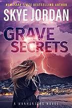 Grave Secrets (A Manhunters Novel)