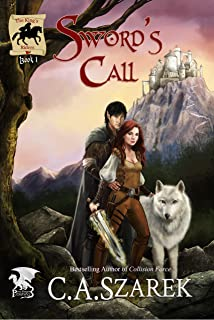 Sword's Call (The King's Riders Book 1)