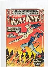 Wonder Woman (DC Comic #201) (August 1972)