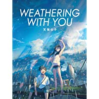 Deals on Weathering With You English Language HD Digital