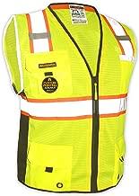 Best fire resistant high visibility vest Reviews