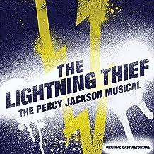 The Lightning Thief (Original Cast Recording)