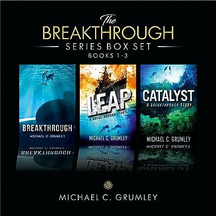 Amazon com: Breakthrough - Thriller / Mystery, Thriller