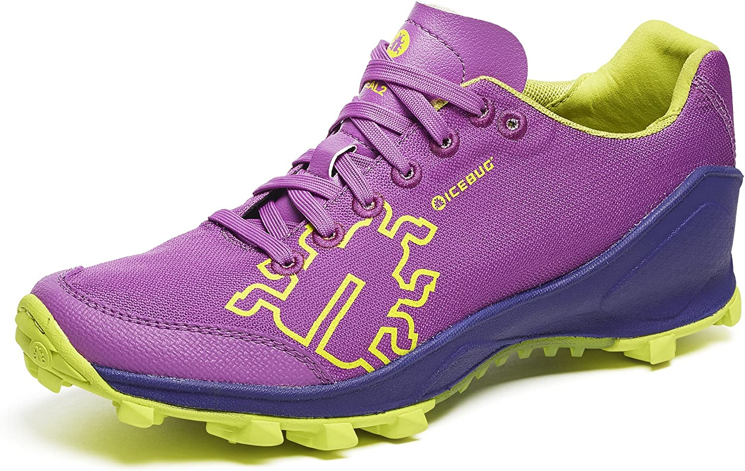 Icebug Women's Zeal-L RB9X Trail Running shoes