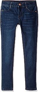 Tommy Hilfiger Girls' Stretch Denim Jeans