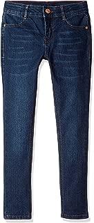 Girls' Stretch Denim Jeans