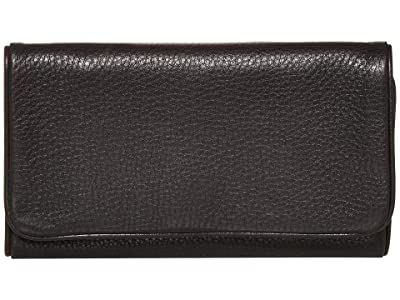 Hobo Reed (Black) Wallet Handbags