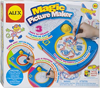 ALEX Toys 53W Arts & Crafts 6 - 9 Years,Multi color