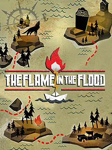 The Flame in the Flood [Online Game Code]