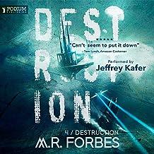 Destruction: Forgotten Colony, Book 4
