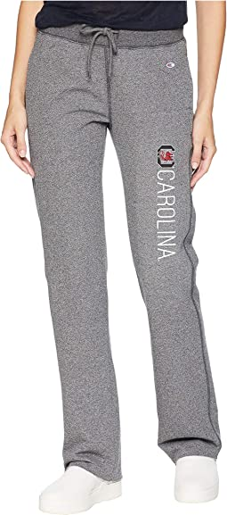 South Carolina Gamecocks University Fleece Open Bottom Pants