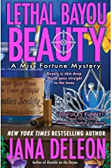 Lethal Bayou Beauty (A Miss Fortune Mystery, Book 2) Format Kindle