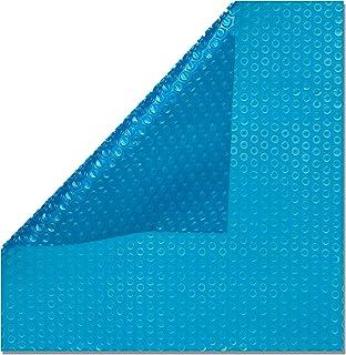 In The Swim 16 x 24 Foo t. Rectangle Swimming Pool Solar Blanket Cover, 12 Mil