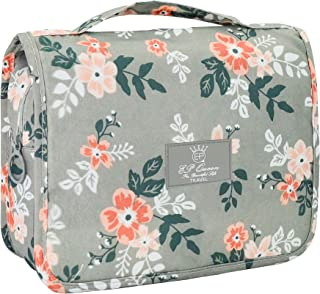 Portable Hanging Travel Toiletry Bag Waterproof Makeup Organizer Cosmetic Bag Pouch For Women Girl