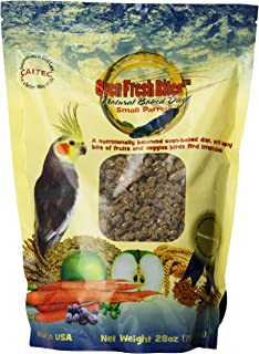 Oven Fresh Bites Baked Avian Diet - Small Parrot - 28 Oz. Bag