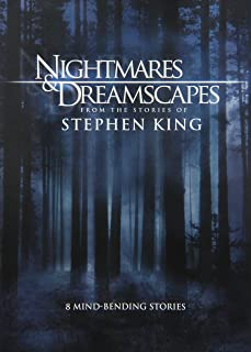 NIGHTMARES & DREAMSCAPES COLLECTION (WS)