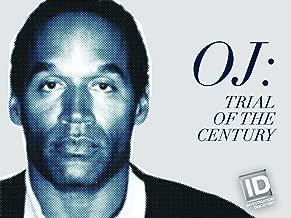 OJ Trial of the Century Special