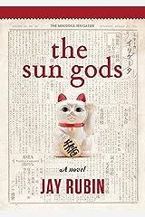The Sun Gods (English Edition) eBook Kindle