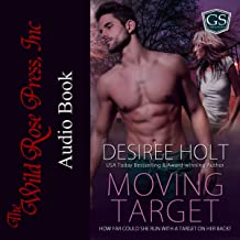 Moving Target: Guardian Security, Book 1