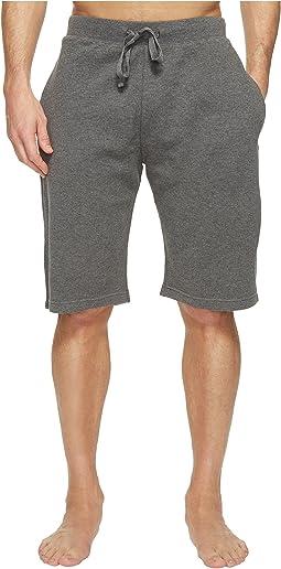 Waffle Shorts