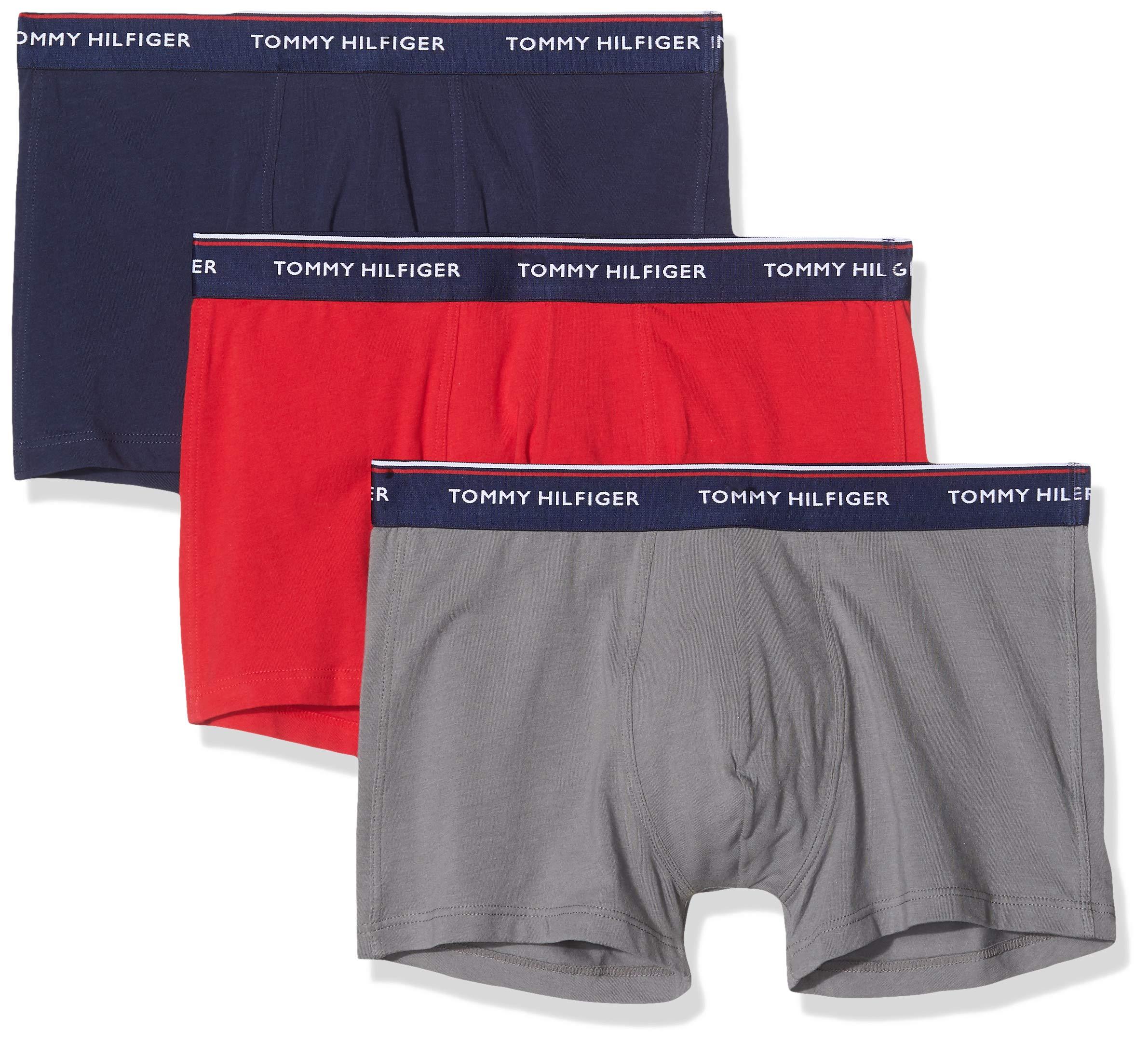Men's Boxer Shorts (Pack of 3)