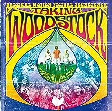 Taking Woodstock [Original Motion Picture Soundtrack]