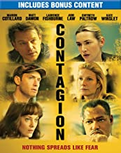 Contagion (Plus Bonus Features)