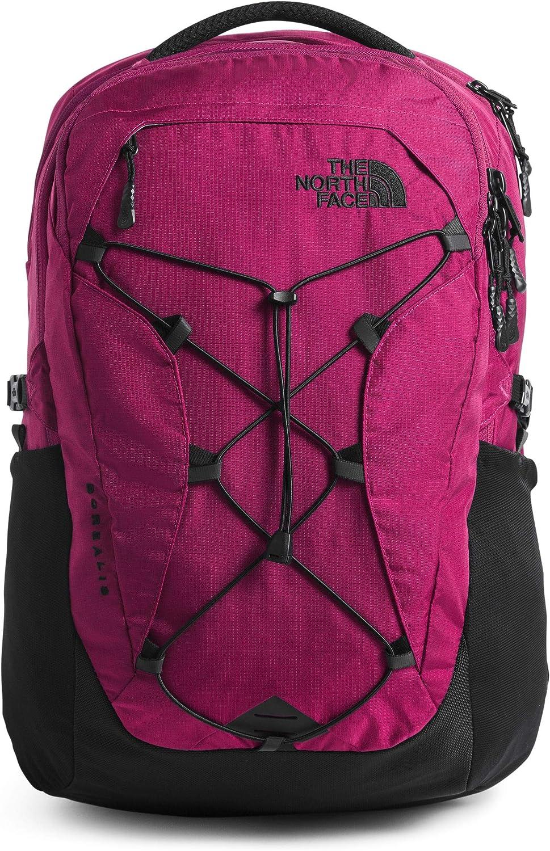 The Overseas parallel import regular item North Face Women's Borealis Plum Award Black Ripstop Dramatic TNF