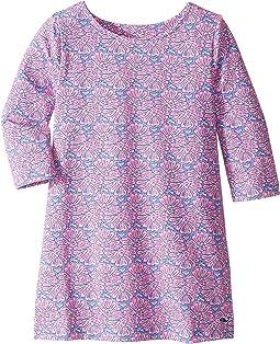 Painted Shell Tisbury Dress (Toddler/Little Kids/Big Kids)