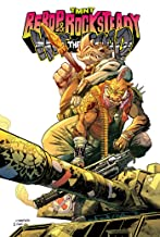 Best bebop and rocksteady comic Reviews