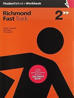Mejor Richmond Fast Track 2