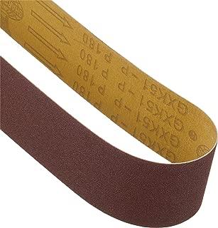 VSM xk870/X//xk870/F schleifband grano: A Elegir 50/x 686/mm 5/unidades XK870X // XK870F