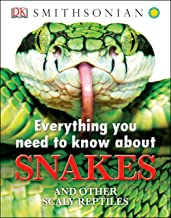 Best everything you need to know about snakes Reviews