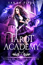 Tarot Academy 4: Spells of Blood and Sorrow