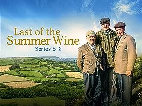 Last of the Summer Wine, Season 7