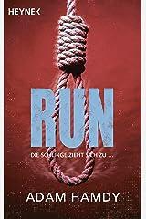 Run: Thriller (German Edition) Kindle Edition