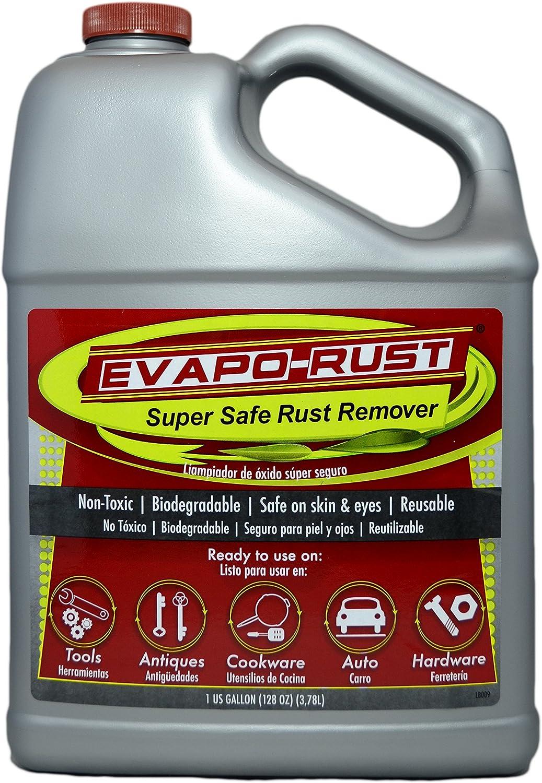 Evapo-Rust The Original Super Safe Rust Remover