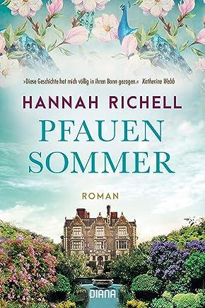 Pfauensoer Roan by Hannah Richell
