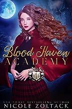 Blood Haven: Year One: A Mayhem of Magic World Story