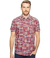 Lucky Brand - Patchwork San Berdu Western Shirt
