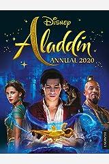 Disney Aladdin Annual 2020 (Live Action) (Annuals 2020) Hardcover