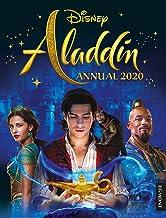Disney Aladdin Annual 2020 (Live Action) (Annuals 2020)