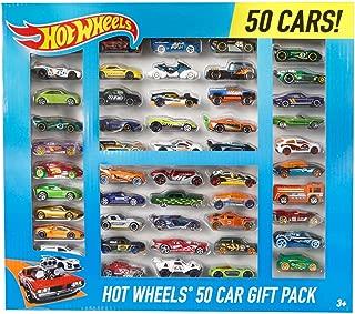 Hot Wheels 50 Car Gift Pack