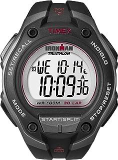 Men's Ironman Classic 30 Resin Strap Watch