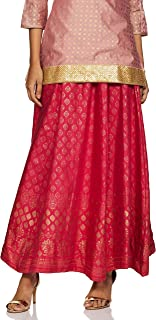 W for Woman Synthetic Full Skirt