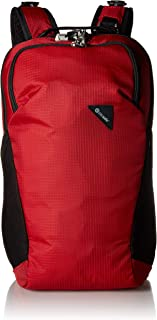 Vibe 20 Anti-Theft 20L Backpack Mochila Tipo Casual, 46 cm, Liters, (Goji Berry 324)