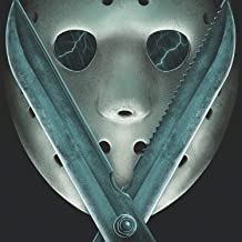 waxwork records friday the 13th