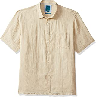 aLL Plus Size Men's Casual Shirt