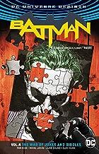 Batman Vol. 4: The War of Jokes and Riddles (Rebirth)